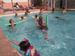piscinelundi