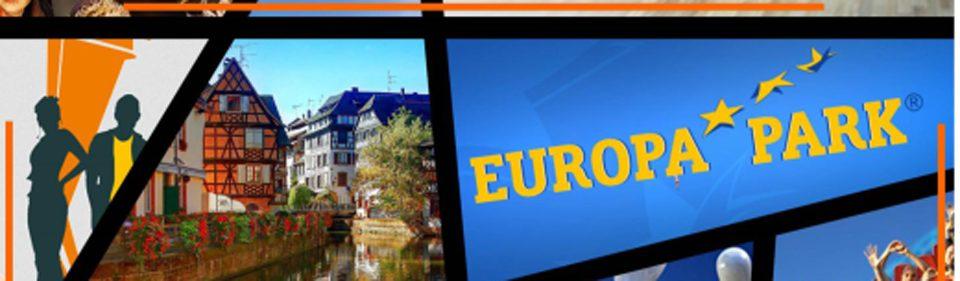 Séjour à Europapark