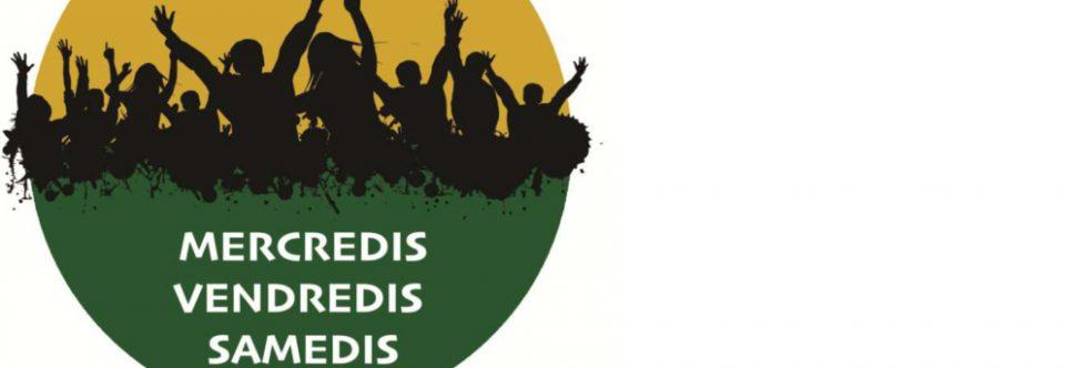 Les MERCREDIS et SAMEDIS en jeunesse en 2020